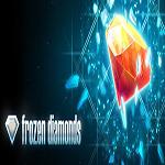 Frozen Diamonds Slot from Rabcat