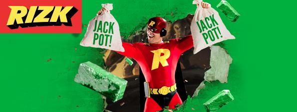 Biggest Jackpot Win Ever at Rizk Casino