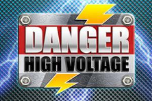 Danger High Voltage Online Slot