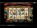 Medusa online slot game by Cryptologic
