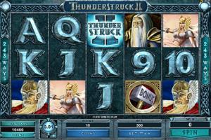 Thunderstruck_II_Online_Slot