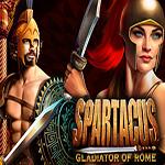 Spartacus Online Slot WMS