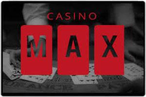 CasinoMax Online Casino Review