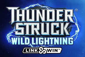 Thunderstruck Wild Lightning Slot